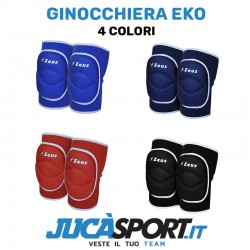 Ginocchiera Eko