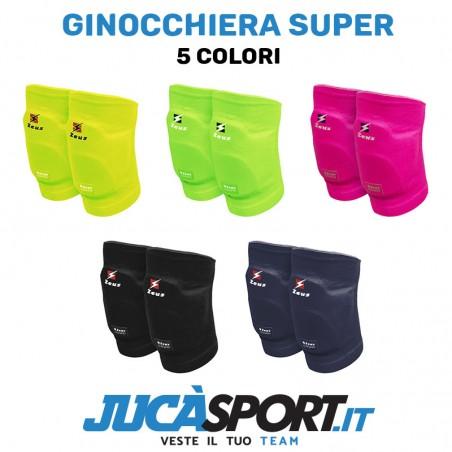 Ginocchiera Super