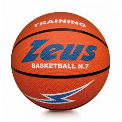 Pallone Basket Gomma 7
