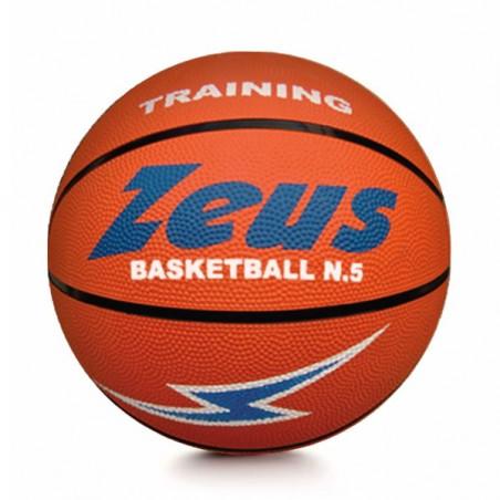 Pallone Basket Gomma 5