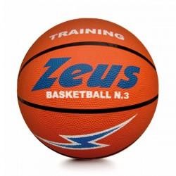 Pallone Basket Gomma 3