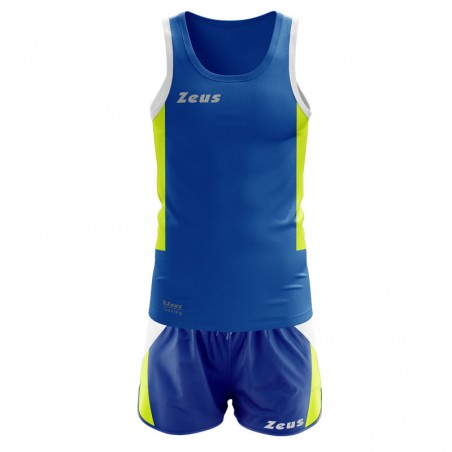 Kit Running Atlante Royal