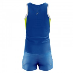 Zeus Sport Kit Atlante Royal Retro