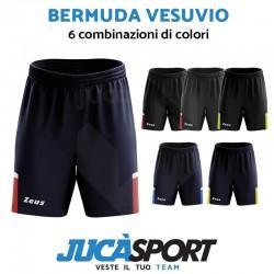 Pantaloncino Short Bermuda Vesuvio Zeus Colori Disponibili