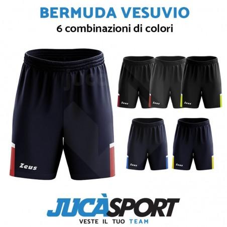 Bermuda Vesuvio