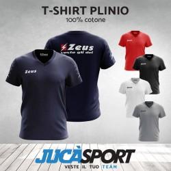 T-shirt Plinio