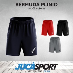 Bermuda Plinio