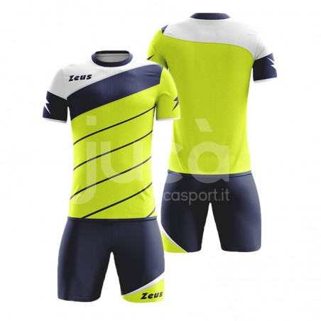 Zeus Sport Kit Lybra