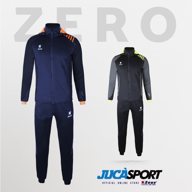 Zeus Sport Tuta Zero Colori