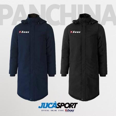 Giubbotto Panchina New