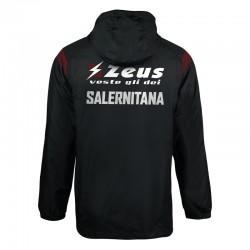 Salernitana K-Way Team (Nero)