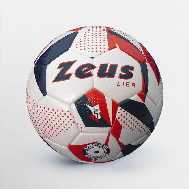 Pallone Liga - Vista Frontale