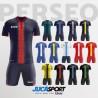 Kit Calcio Zeus Sport 2021 Perseo