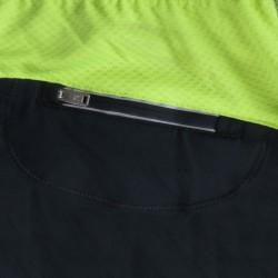 Zeus Sport Pinocchietto Marathon Tasche con zip sul retro