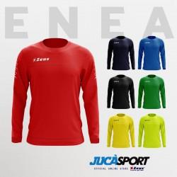 Felpa Zeus Sport Enea Colori Disponibili