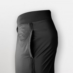 Kit Padel con tasche Zeus Sport dettaglio tasche pantaloncino