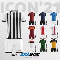 Kit Icon Zeus Sport Nuovi Modelli 2021