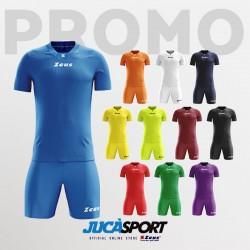 Zeus Sport Kit Promo Colori Disponibili