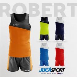Kit Running Robert