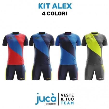 Kit Alex