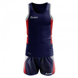 Zeus Sport Kit Atlante Blu