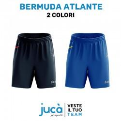 Zeus Sport Bermuda Atlante Colori