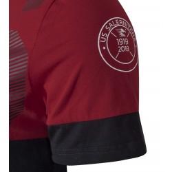 Salernitana T-Shirt USS - spalla