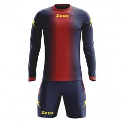 Kit Ercole Blu/Rosso