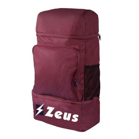 Zeus Sport Zaino Qubo
