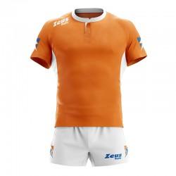 Kit Rugby Max Arancio