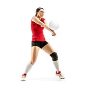 Abbigliamento Tecnico Volley Zeus | JUCASPORT.IT