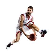 Abbigliamento Tecnico Basket Zeus | JUCASPORT.IT