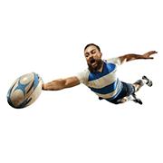 Abbigliamento Tecnico Rugby Zeus | JUCASPORT.IT