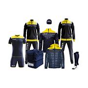 Abbigliamento Tecnico Sportivo per Squadre Zeus| JUCASPORT.IT