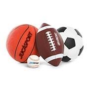 Palloni Calcio, Volley, Basket, Rugby | OFFICIAL DEALER ZEUS SPORT