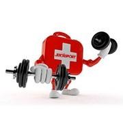 Prodotti Medicali per lo Sport | JUCASPORT.IT